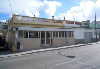 Local comercial en Carrer de Maria Antònia Salvà, nº 54